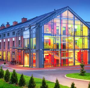 Hotel**** Słoneczny Zdrój Medical SPA & Wellness Magiczne miejsce w którym zadbasz o zdrowie