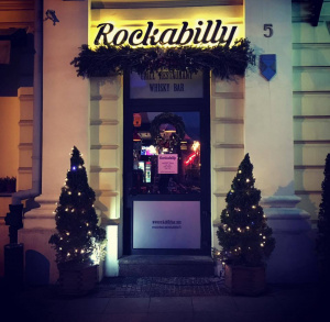 Rockabilly Steakhouse & Whisky Bar