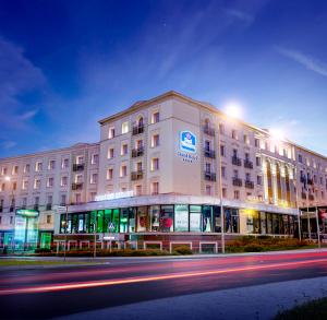 Pakiet konferencyjny w Best Western Grand Hotel w samym centrum Kielc