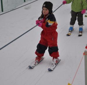 Bodzentyn - ski slope