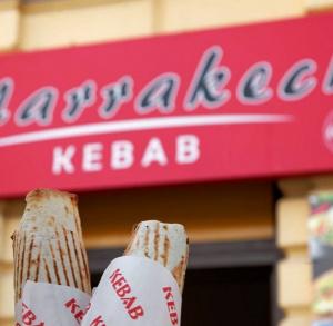 MARRAKECH Kebab