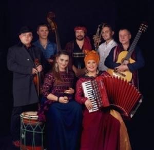 Koncert zespołu Dikanda - Kielce