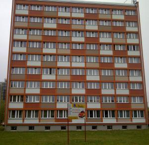 Filon - dom studenta w Kielcach