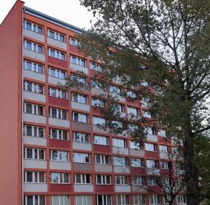 Laura - dom studenta w Kielcach