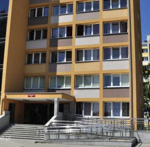 Asystent - dom studenta w Kielcach