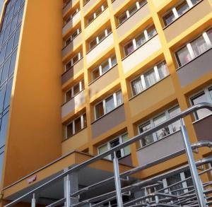 Mimoza - dom studenta w Kielcach