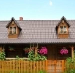 Świętokrzyski Dom - Marianna i Stanisław Kowalscy