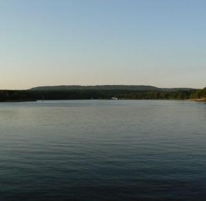 Zalew strzeżony Cedzyna (kąpielisko dostępne 19.06.-08.09.)