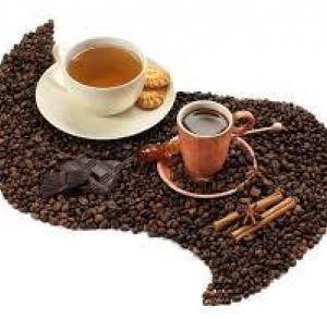 """Kawiarnia """"Herbaty i kawy"""""""