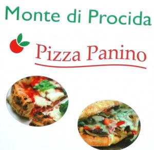MONTE DI PROCIDA Pizza & Panini