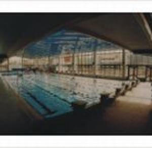 Indoor Swimming Pool in Połaniec