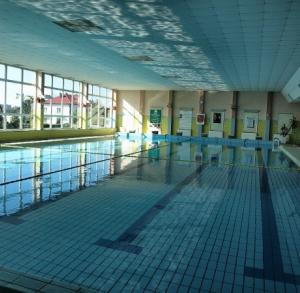 Indoor Swimming Pool in Skarżysko-Kamienna