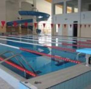 Sport Center in Kazimierza Wielka