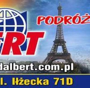 Biuro Usług Turystycznych ADALBERT