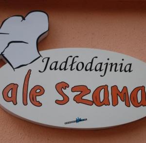 ALE SZAMA
