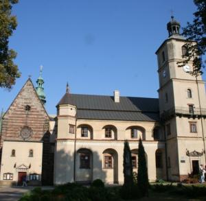 Dookoła Starachowic