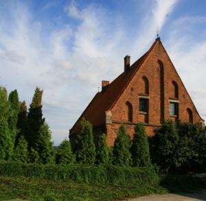 Muzeum Diecezjalnej Sztuki Kościelnej w Sandomierzu