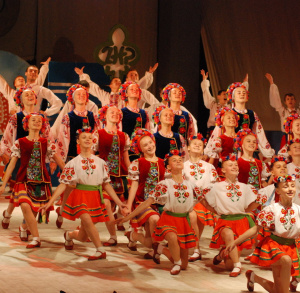Harcerski Festiwal Kultury Młodzieży Szkolnej