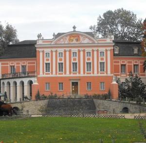 Centrum Informacji Turystycznej w Kurozwękach