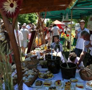 Dziedzictwo Kulinarne Świętokrzyskie (w ramach Szlaku Europejskiego Dziedzictwa Kulinarnego)