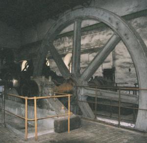 On the Świętokrzyski Route of Industrial Monuments