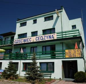 Gościniec Cedzyna