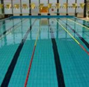 Indoor Swimming Pool MORS (former UROCZYSKO)