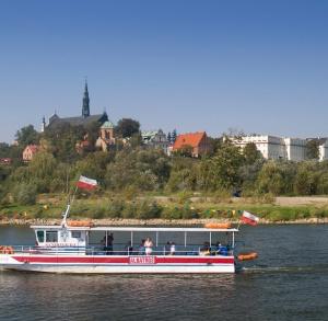 Criuses on the Vistula