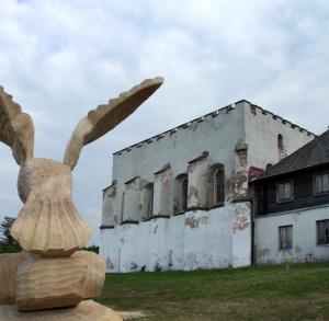 Jewish Heritage in Szydłów (renovation)