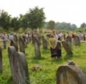 Jewish Heritage in Bodzentyn