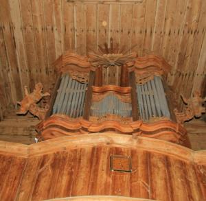 "Saint Stephen""s Church in Mnichów"