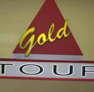 """Agencja Turystyczno-Usługowa """"Gold Tour"""" Sp. z o.o."""