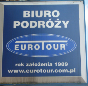 Biuro Podrózy Euro-Tour