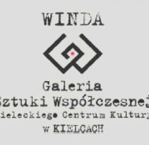 """Galeria Sztuki Współczesnej """"Winda"""" w Kielcach"""