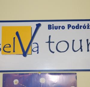 Biuro Podróży - SELVA TOUR