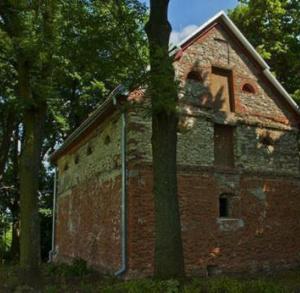Zbór ariański - Cieszkowy