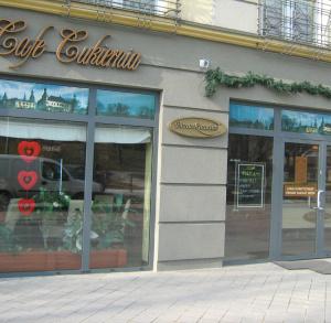 CAFE CUKIERNIA BANATKIEWICZ
