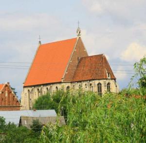 Collegiate Church in Wiślica
