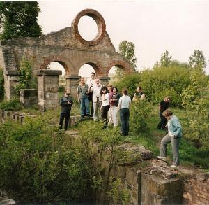 Rolling Mill in Nietulisko Duże