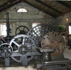Muzeum Zagłębia Staropolskiego w Sielpi