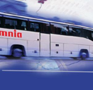 Biuro Podróży - OMNIA
