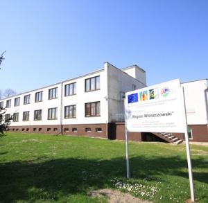 Centrum Informacji Turystycznej we Włoszczowie