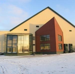"""Centrum Sportowo-Rekreacyjne """"OLIMPIC"""" w Strawczynku"""