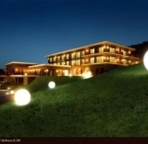 Odyssey ClubHotel Wellness & SPA *****