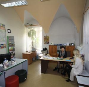 Centrum Informacji Turystycznej w Opatowie