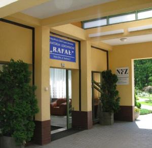 Sanatorium - RAFAŁ