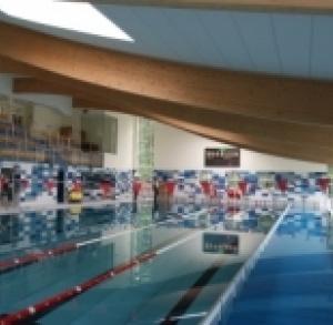Indoor Swimming Pool in Starachowice