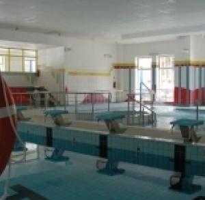 Świętokrzyskie Rehabilitation Center - Swimming Pool in Czarniecka Góra