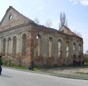 Kultura żydowska w Działoszycach