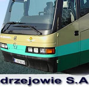 Dworzec PKS w Jędrzejowie